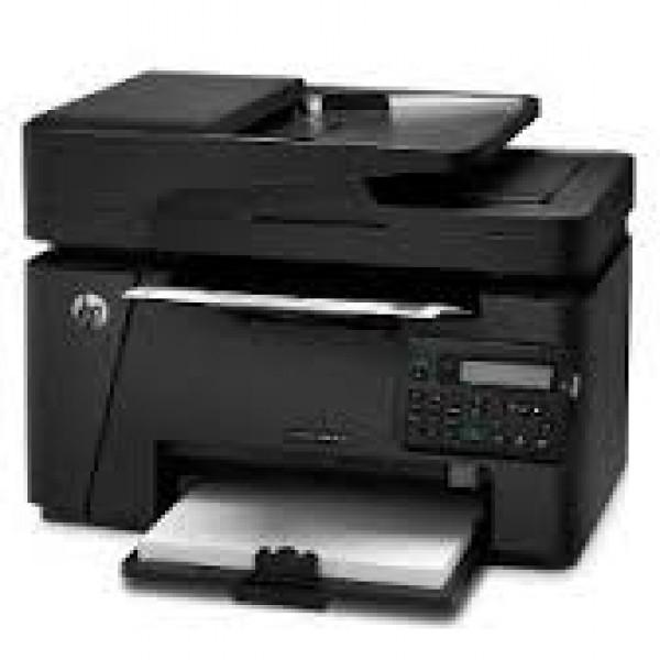 Aluguéis de Impressoras