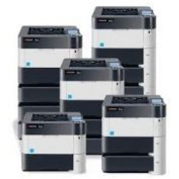 Contratar Aluguéis de impressoras em Mauá