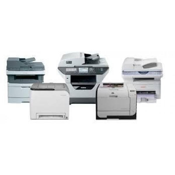 Aluguel de impressoras na zona norte