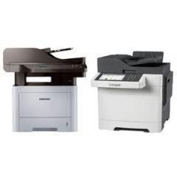 Serviços de Aluguéis de impressoras no Alto da Lapa