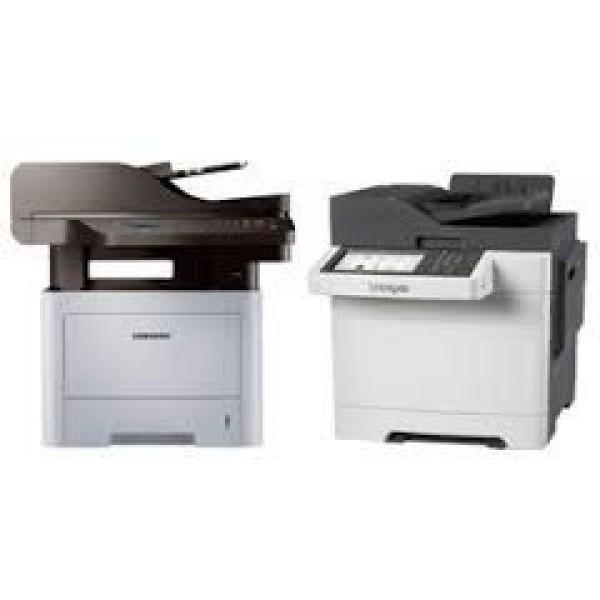 Valor Locações de Impressoras na Vila Gustavo - Locação de Impressora Colorida